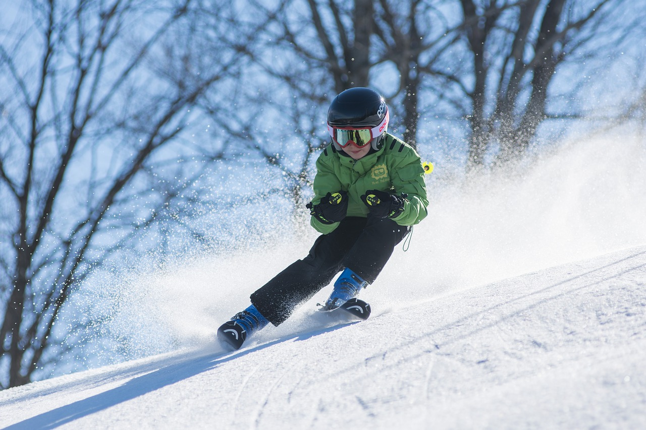 clases esquí sierra nevada