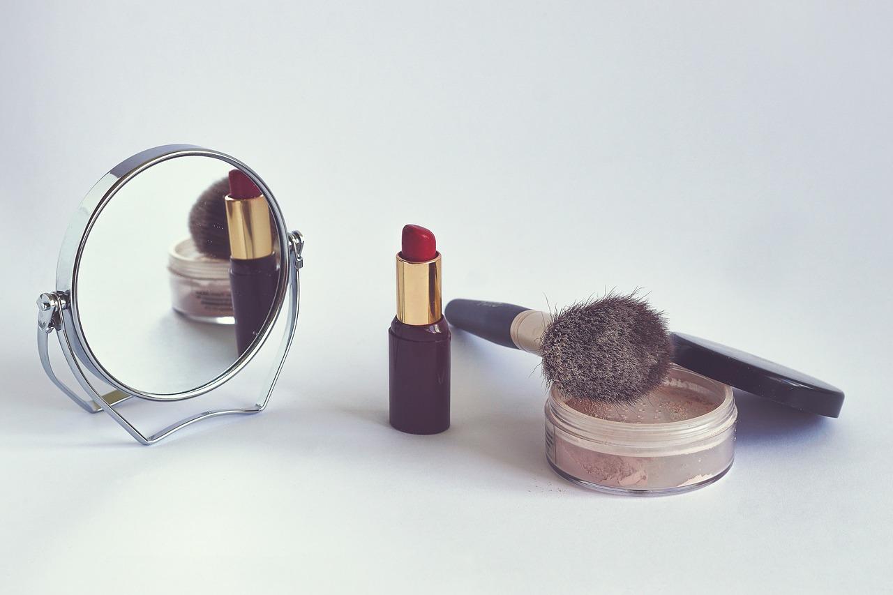 Ventajas del Maquillaje Orgánico - Tendencias Saludables