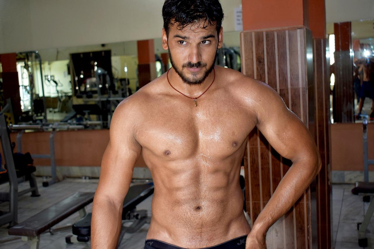 Ganar musculo con dieta